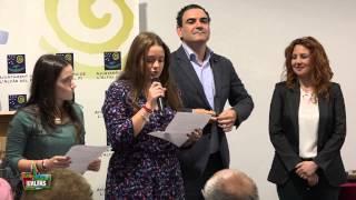 Multitudinaria apertura de la IV Semana Cultural l'Alfàs amb Història