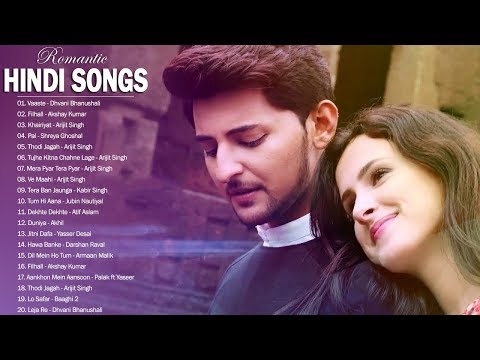 Romantic Hindi Love Songs 2020 - Heart Touching songs - Bollywood New songs 2020 March - INDIAN song