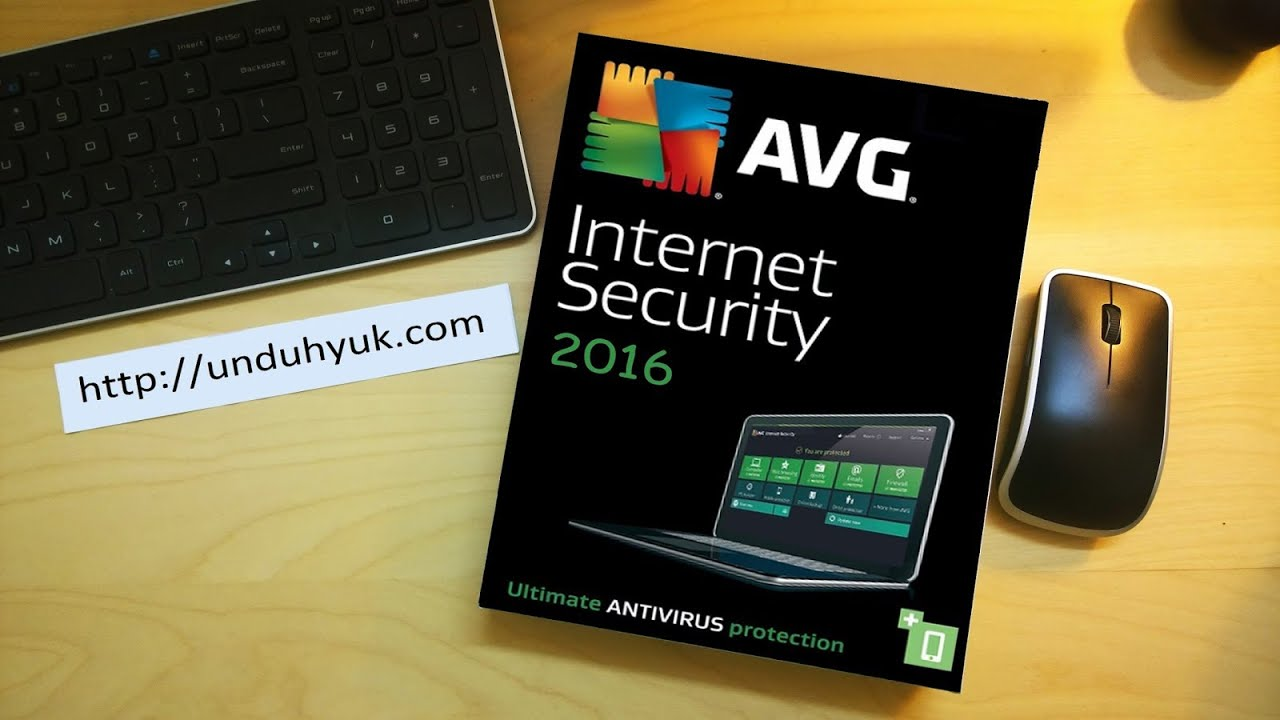 Descargar avg internet security 9.1