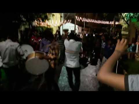 Banjo Tasha 2 ........Kolkata .........Durga Puja
