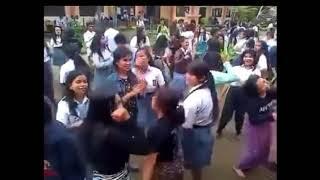 Savana Musik Menggoyang Remaja Putih Abu-Abu, Cakak Yai!!!