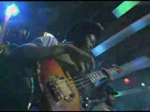 Gregory Isaacs - Cool Down The Pace LIVE