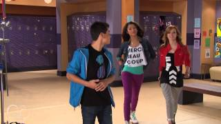 Shake It Up - Behind The Scenes!