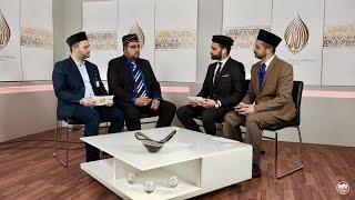 Interview with Fateh Ahmad Shams & Amer Munir Chaudhry - 26th Jalsa Salana Sweden 2017