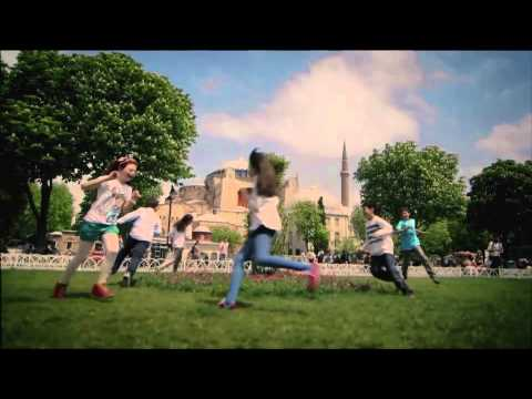 Promotion video Istanbul - Candidate city for the 2020 Summer Olympic Games