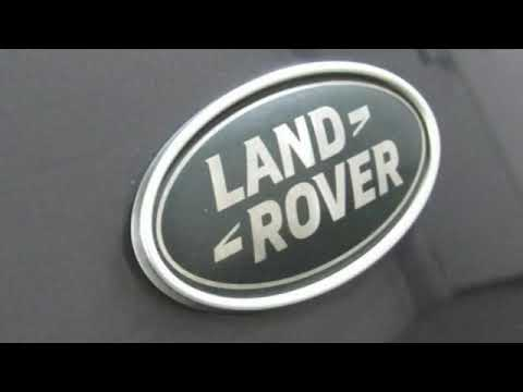 Used 2017 Land Rover Range Rover Raleigh Nc Cary Nc Rp28958 Youtube