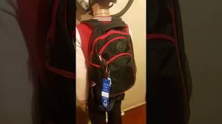 Рюкзак Bagland Лик (55770)  - видео обзор товара - Анука ТМ