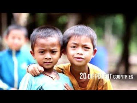 New Generation Plantations mini doc- Multiple Land Uses Laos