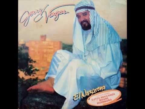 Jerry Vargas - Quiero Mi Pueblo (1986)