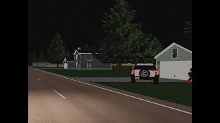 Idiot Drivers On Greenville Wisconsin (ROBLOX)