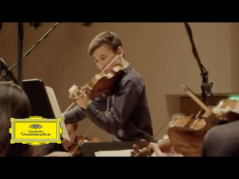 J.S. Bach: Violin Concerto No.1 In A Minor, BWV 1041 - 1. Allegro moderato