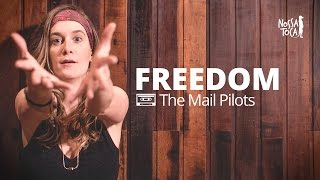 Freedom - Pharrell Williams (The Mail Pilots cover)