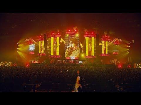 B'z / DVD & Blu-ray「LIVE DINOSAUR」DIGEST