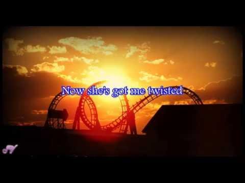 Luke Bryan - Roller Coaster - Lyrics