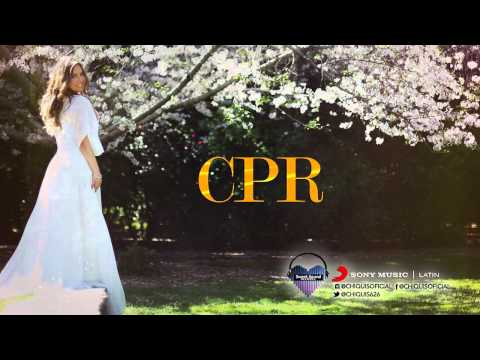 """""""CPR"""" - Chiquis Rivera (Ahora) - Sweet Sound Records 2015"""