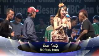 Tirai Cinta, Yunita Asmara Familys Goup AMBC Cilandak