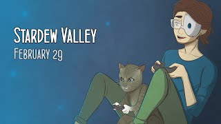 Cry Streams: Stardew Valley (February 29, 2016)