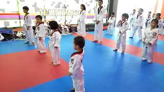 태권도 Taekwondo in Stealth Prime Centre, Star Avenue Lifestyle Mall Subang Bestari