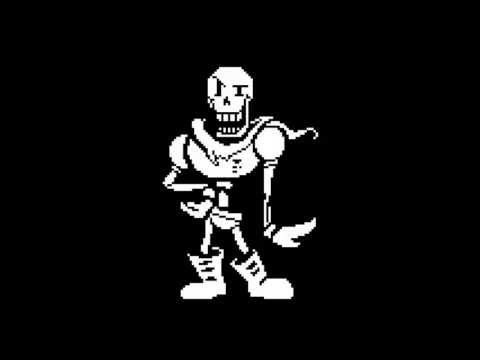 Undertale Part 3... PAPYRUS TRIES TO CAPTURE ME