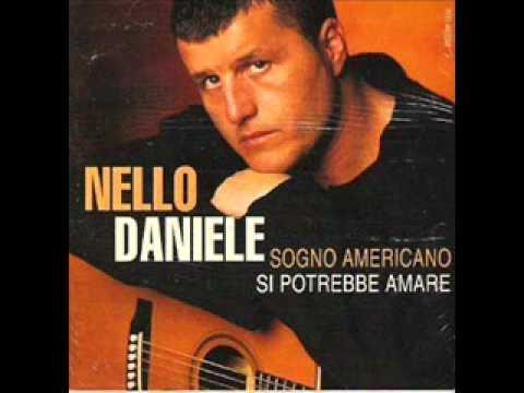 Nello Daniele - Sogno americano