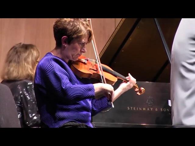Elgar Quintet in A Minor 3rd Mvt -  Music From Angel Fire 8.19.17