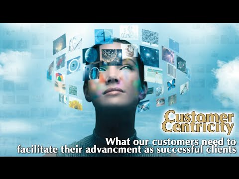 Customer Centricity Putting Customer in your Center
