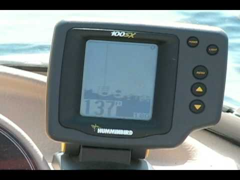 utilizing the fish finder - youtube, Fish Finder