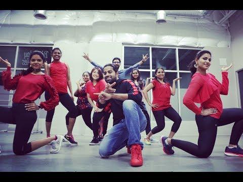 Guleba DANCE video | Gulaebaghavali |...