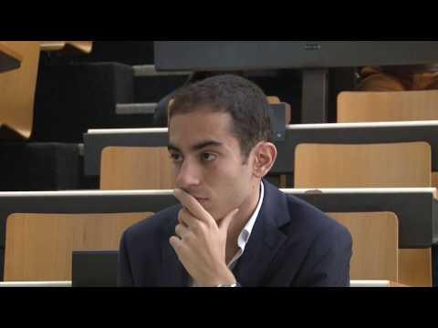 Suisse - Maroc: Startup - Innovation par l'ACOMS et l'APML كفاءات مغربية بسويسرا