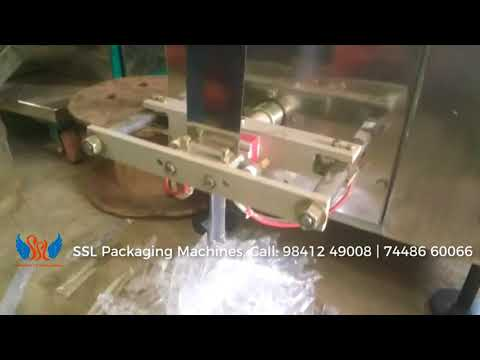 Rasna Packet Auto Filling Machine_SSL Packaging