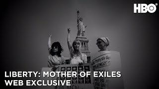 Liberty: Mother of Exiles (2019)   The New Colossus (Web Exclusive)   HBO