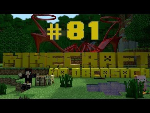 Minecraft na obcasach - Sezon II #81 - Kopalnia i zagubiona w ...