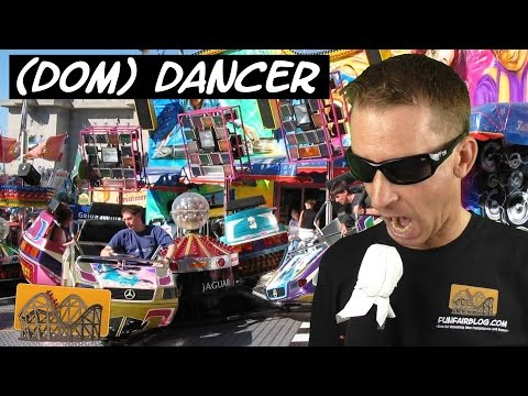 DOM Dancer Rüth | Funfair Blog #69 [HD]