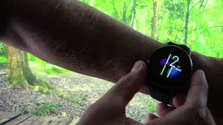 Yamay Smart Watch 2020 SW022 Review