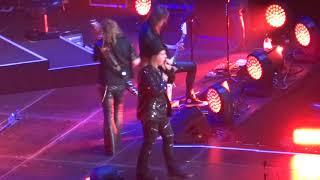 Helloween - Perfect Gentleman - Live in Prague 25.11.2017