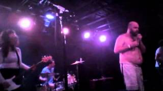 Fucked Up - Serves Me Right, BAB, & Little Death @ Firebird St. Louis, Missouri 4/8/12 part 7