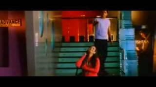YouTube - Rehnaa Hai Terre Dil Mein BEST SCENE