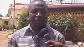 Insolite - Vols electricite en Guinee