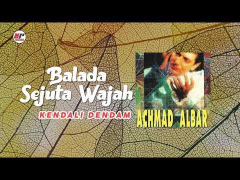 Achmad Albar - Balada Sejuta Wajah (Official Audio)