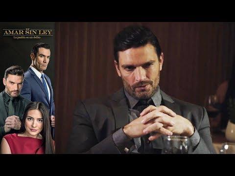 Resumen Capítulos 49-51 |Por Amar Sin Ley | Televisa