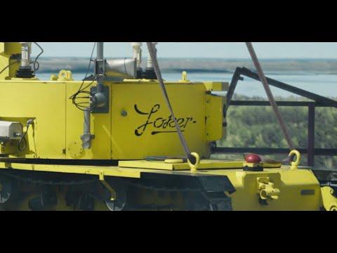 Chernobyl Episode 4 Scene | HBO | German Robot Joker