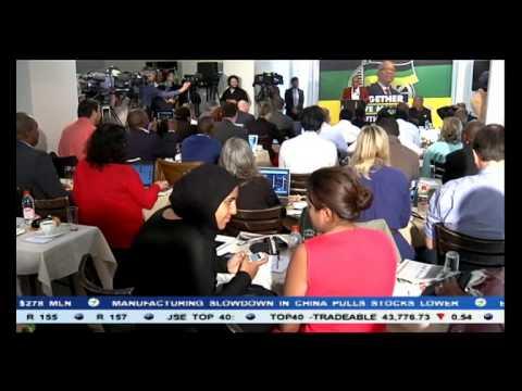 Jacob Zuma reacts on Nkandla
