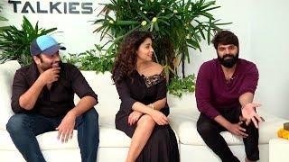 Veera Bhoga Vasantha Rayalu Movie Team Funny Interview | Nara Rohit, Shriya Saran, Sree Vishnu