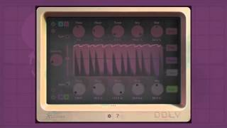 Mixing Synth with DDLY Dynamic Delay | iZotope DDLY Dynamic Delay Effect Plug-in