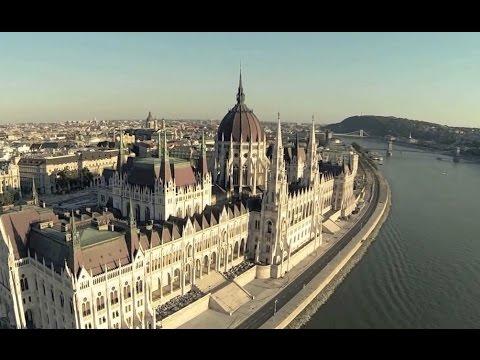 BUDAPEST in 15 minuti