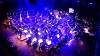Warszawa - Sveriges Radios Symfoniorkester