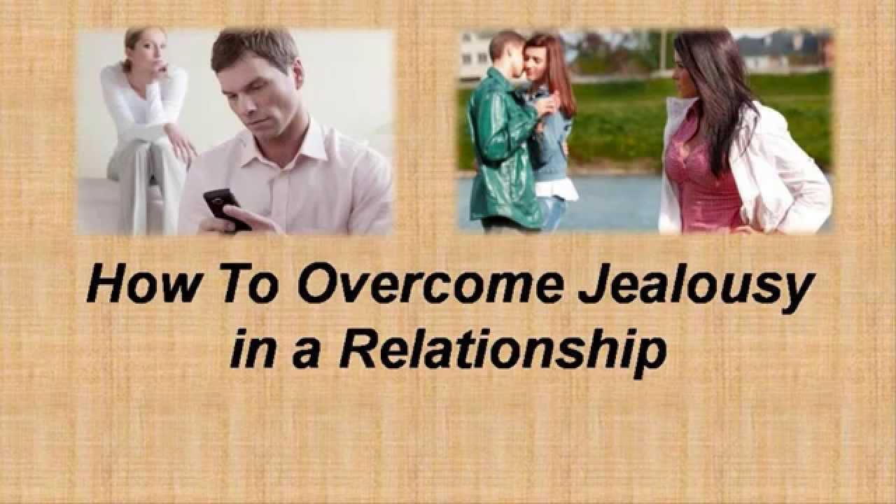Overcoming jealousy in friendships