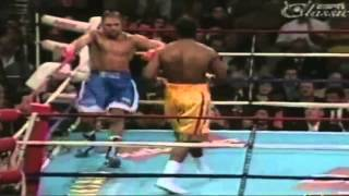 Top 5 Heavyweights boxers of all time