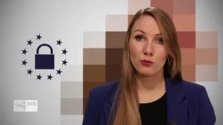 Neuer Datenschutz in der EU
