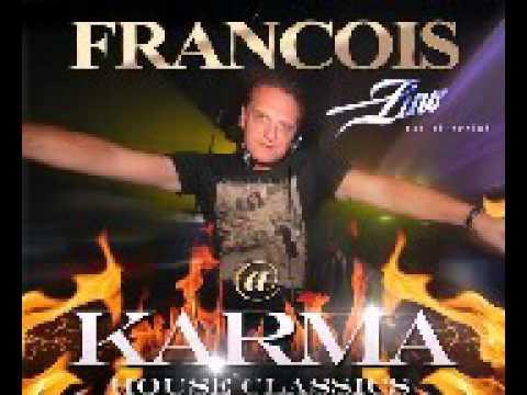 Dj Francois @ KARMA
